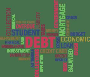 All debt
