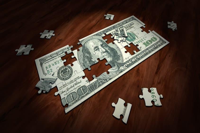borrowing cash in 2020